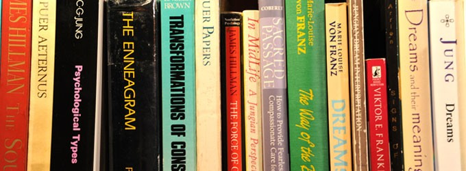 GAMFT Books